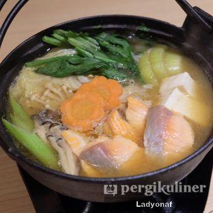 Foto 10 - Makanan di Sushi Matsu oleh Ladyonaf @placetogoandeat
