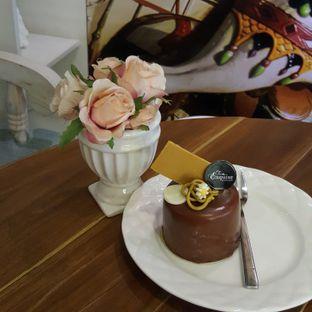 Foto 8 - Makanan di Exquise Patisserie oleh Devina Andreas