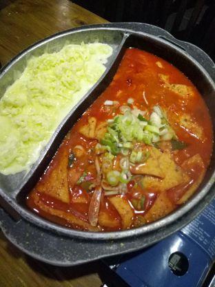 Foto 5 - Makanan di Mr. Musa oleh @duorakuss