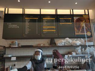 Foto 5 - Makanan di Bungsu Bakery oleh JC Wen