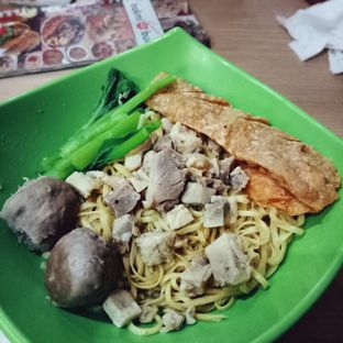 Foto - Makanan di Bakmi Buncit oleh felicia tammy