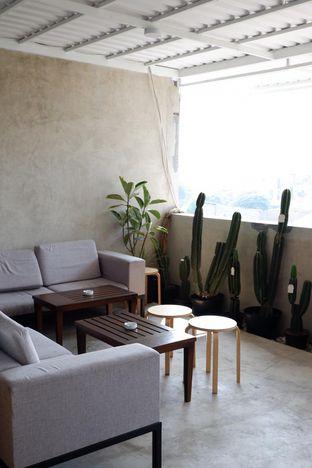 Foto 10 - Interior di Hafa Coffee & Kitchen oleh yudistira ishak abrar
