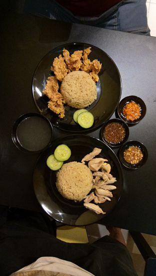 Foto 1 - Makanan di Na-Yam oleh Komentator Isenk