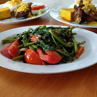 Foto - Makanan di Bebek Bentu oleh Dahlan Sutisna