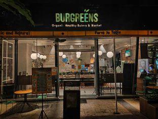 Foto 3 - Eksterior di Burgreens Eatery oleh Dwi Izaldi