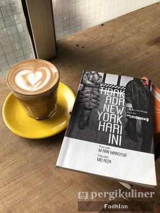 Foto 7 - Makanan di Kopipapi Coffee oleh Muhammad Fadhlan (@jktfoodseeker)