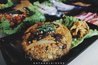 Foto 5 - Makanan di Fat Oppa oleh Eat and Leisure