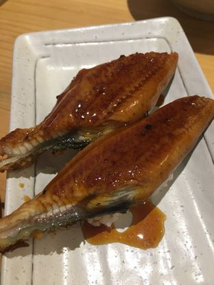 Foto 2 - Makanan di Sushi Matsu oleh Yuni