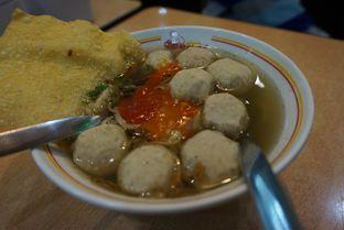 Foto 5 - Makanan di Mister Baso oleh Andin   @meandfood_