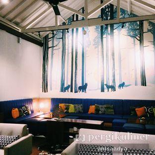Foto 6 - Interior di Saka Bistro & Bar oleh Anisa Adya
