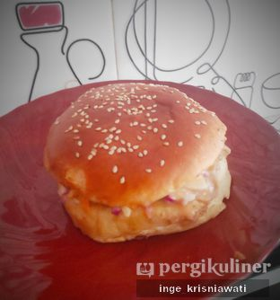 Foto review Good Daddy Burger oleh Inge Inge 2