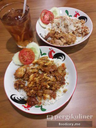 Foto 1 - Makanan di Geprek Ningrat oleh @foodiaryme   Khey & Farhan