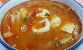 Tom Yam Mama Kitchen