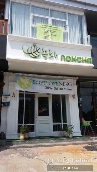 Foto 7 - Interior di Nokcha Cafe oleh Selfi Tan