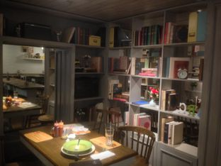 Foto 3 - Interior di Nanny's Pavillon oleh Komentator Isenk