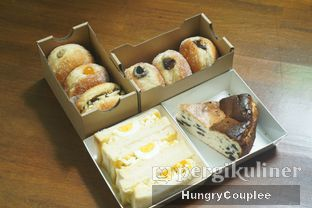 Foto review Unbakes oleh Hungry Couplee 1