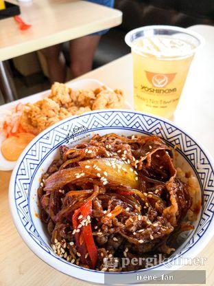 Foto 1 - Makanan di Yoshinoya oleh Irene Stefannie @_irenefanderland