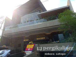 Foto review BEAU Bakery oleh Debora Setopo 2