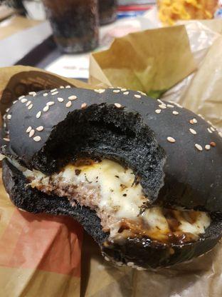 Foto 4 - Makanan di Burger King oleh Eat and Leisure