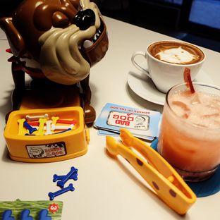 Foto 2 - Makanan di Games On Cafe oleh Yuni