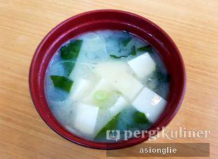 Foto 9 - Makanan di Sushi Tei oleh Asiong Lie @makanajadah
