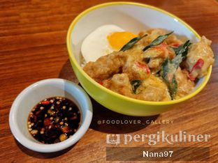 Foto 3 - Makanan di The People's Cafe oleh Nana (IG: @foodlover_gallery)