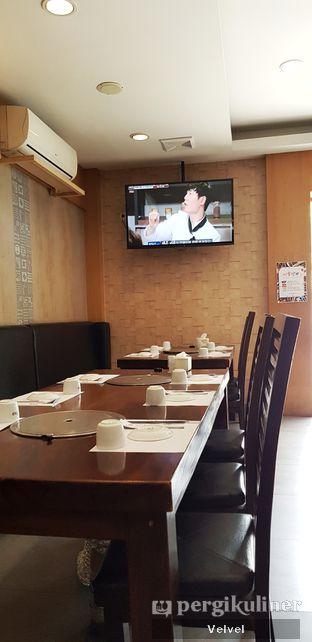 Foto 6 - Interior di Myeong Ga Myeon Ok oleh Velvel