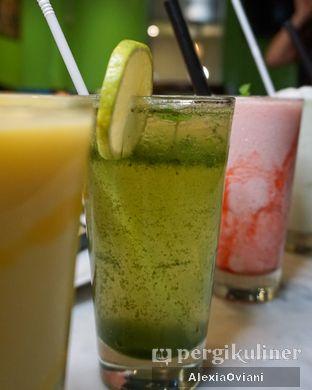 Foto review Udupi Delicious oleh @gakenyangkenyang - AlexiaOviani 3