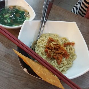 Foto 2 - Makanan di BMK (Baso Malang Karapitan) oleh Andin | @meandfood_