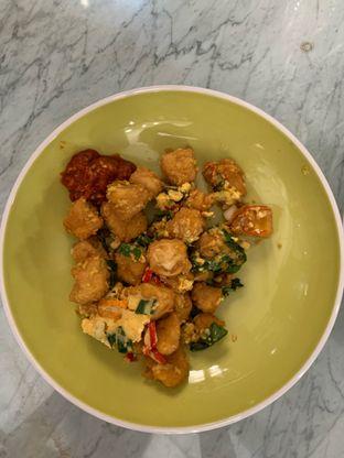Foto review Telaga Seafood oleh Isabella Chandra 2
