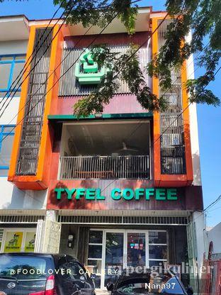 Foto 1 - Eksterior di TYFEL COFFEE oleh Nana (IG: @foodlover_gallery)