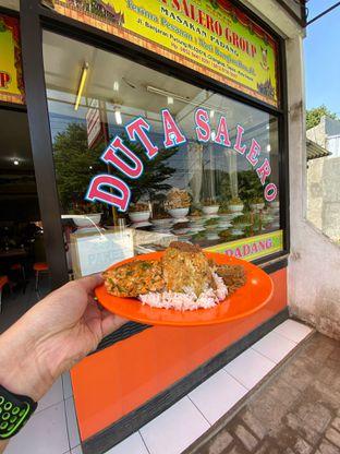 Foto 2 - Makanan di Duta Salero Masakan Padang oleh Makan2 TV Food & Travel