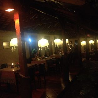 Foto 2 - Interior di Tizi's Cakeshop & Resto oleh Dianty Dwi