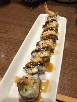 Foto 5 - Makanan di Uchino Shokudo oleh Nanakoot