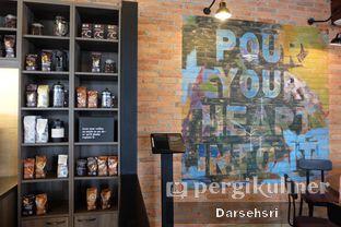 Foto 8 - Interior di Starbucks Coffee oleh Darsehsri Handayani