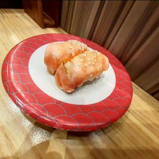 Foto review Tom Sushi oleh Laviola  4