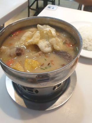 Foto review Chop Buntut Cak Yo oleh Nicole Rivkah 1