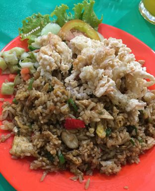 Foto review Sinar Rasa Seafood oleh Ira Anggraeni 5