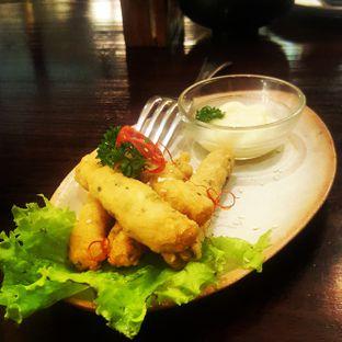 Foto 2 - Makanan(Udang Gulung Tempoe Doeloe) di Seribu Rasa oleh Naomi Suryabudhi