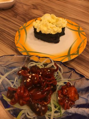 Foto review Sushi Mentai oleh @qluvfood  2
