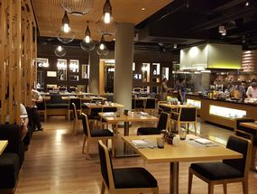 Foto OPEN Restaurant - Double Tree by Hilton Hotel Jakarta