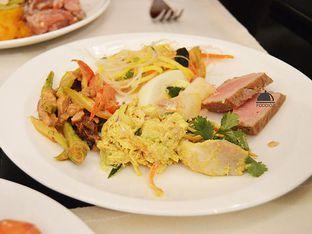 Foto review Signatures Restaurant - Hotel Indonesia Kempinski oleh IG: FOODIOZ  3