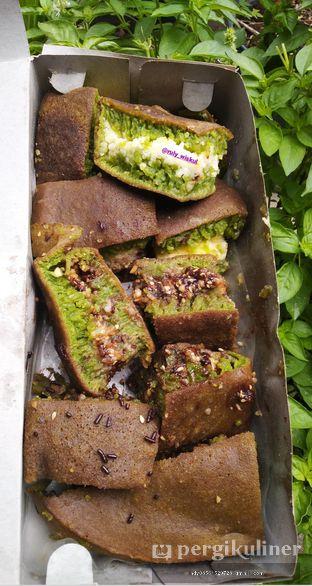 Foto 3 - Makanan di Martabak Bangka David oleh Ruly Wiskul