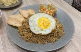 Foto 1 - Makanan(Nasi Goreng Kampung (IDR 38.5k) ) di Kembang Kawung oleh Renodaneswara @caesarinodswr