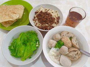 Foto review Mie Naripan oleh Levina JV (IG : levina_eat ) 2