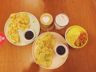 Foto 2 - Makanan di Sinou oleh @bondtastebuds