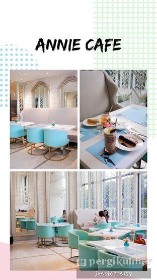Foto review Anni Fleurist et Cafe - Hotel JHL Solitaire oleh Jessica Sisy 4