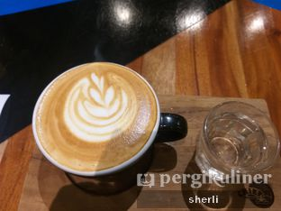 Foto 1 - Makanan di Chief Coffee oleh Mickey Mouse