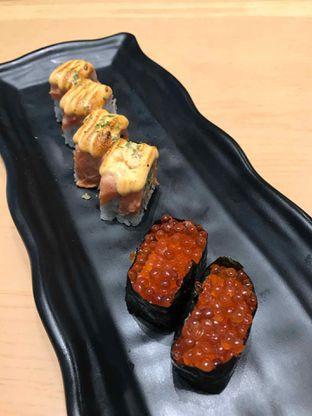 Foto review Sushi Tei oleh Riris Hilda 10