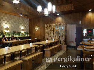 Foto 1 - Interior di Bale Lombok oleh Ladyonaf @placetogoandeat